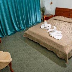 Hotel Kavkaz Golden Dune - Все включено 4* Стандартный семейный номер с двуспальной кроватью фото 17