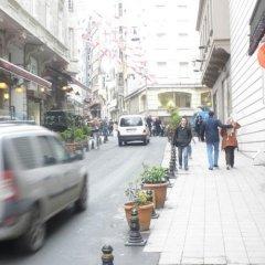 D's Taksim House Турция, Стамбул - отзывы, цены и фото номеров - забронировать отель D's Taksim House онлайн городской автобус