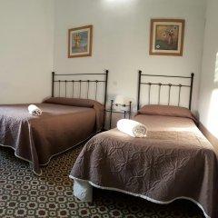 Отель Pension Riosol Стандартный номер с различными типами кроватей фото 6