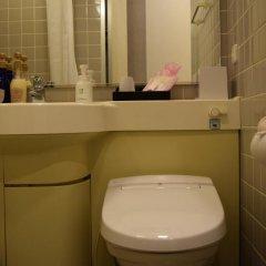 Asakusa Central Hotel 3* Стандартный номер с двуспальной кроватью фото 14