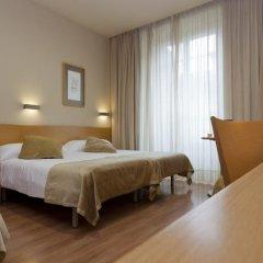 Hotel Victoria 4 3* Стандартный номер с различными типами кроватей фото 5
