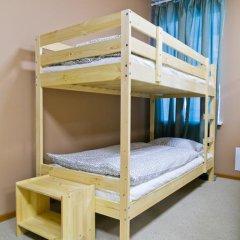 Hostel Tsentralny Номер категории Эконом с различными типами кроватей фото 3