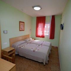Hotel Fonda El Cami Стандартный номер с двуспальной кроватью