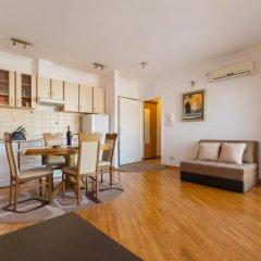 Отель Cherry Pick Apartments Сербия, Белград - отзывы, цены и фото номеров - забронировать отель Cherry Pick Apartments онлайн в номере