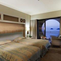 Quadas Hotel - Adults Only - All Inclusive комната для гостей