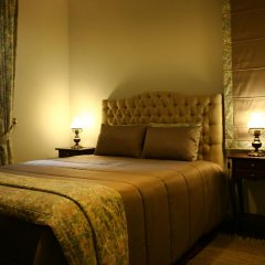 Отель Quinta Da Timpeira 3* Стандартный номер с различными типами кроватей фото 2