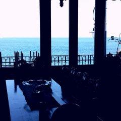 Отель Perla di Naxos Таормина приотельная территория фото 2