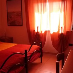 Отель Via Maxima Ористано комната для гостей фото 2