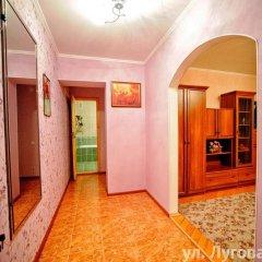 Апартаменты Apartment Lugovaya 100 интерьер отеля