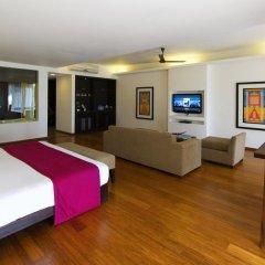 Отель Avani Bentota Resort 5* Вилла с различными типами кроватей фото 9