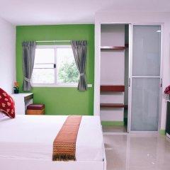 Отель Golden On-Nut 3* Улучшенный номер фото 6