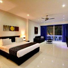 Отель East Suites Стандартный номер с различными типами кроватей фото 5