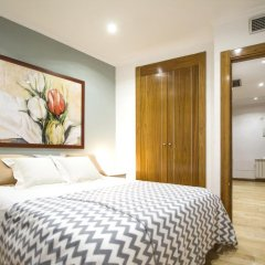 Отель Apartamentos Adelfas комната для гостей фото 4