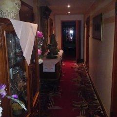 Отель Noclegi Pod Lwem спа