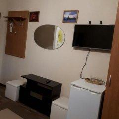 Гостевой дом Родник Стандартный номер с 2 отдельными кроватями фото 10