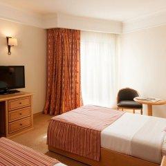 Hotel Real Palacio 5* Стандартный номер разные типы кроватей фото 2