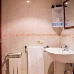 Отель Hostal Hotil Номер категории Эконом с различными типами кроватей фото 12