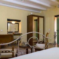 Отель Villa De Loulia Греция, Корфу - отзывы, цены и фото номеров - забронировать отель Villa De Loulia онлайн ванная