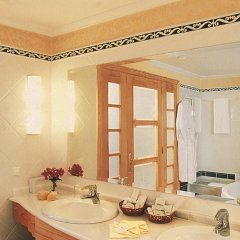 Отель Aldiana Fuerteventura ванная