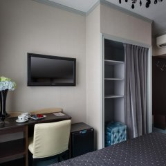 Гостиница Статский Советник 3* Стандартный номер с двуспальной кроватью фото 3