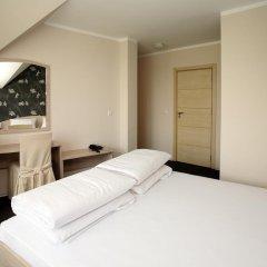Family Hotel Diana Апартаменты с различными типами кроватей
