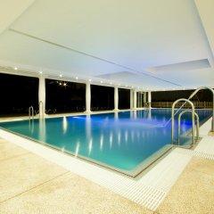 Отель Monarque Cendrillon Фуэнхирола бассейн фото 3