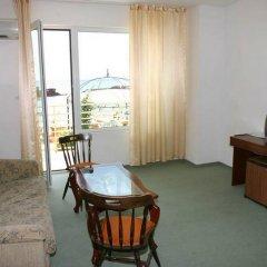 Отель Harmony Beach 3* Люкс с различными типами кроватей фото 4