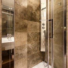 Hotel Smeraldo 3* Улучшенный номер с двуспальной кроватью фото 5