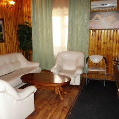 Гостиница Guest House Safari комната для гостей фото 4