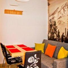 Отель Apartamenty Stara Polana Закопане помещение для мероприятий