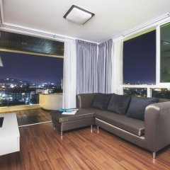 Отель The Wide Condotel Phuket Люкс фото 4