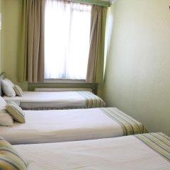 Hotel de France 2* Стандартный номер с различными типами кроватей фото 2