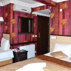 Ares Hotel 3* Стандартный номер с различными типами кроватей фото 3