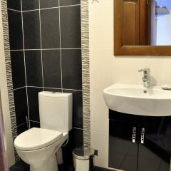 Гостиница Akant Украина, Тернополь - отзывы, цены и фото номеров - забронировать гостиницу Akant онлайн ванная фото 3
