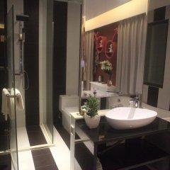 Отель Ing Hotel Китай, Сямынь - отзывы, цены и фото номеров - забронировать отель Ing Hotel онлайн ванная