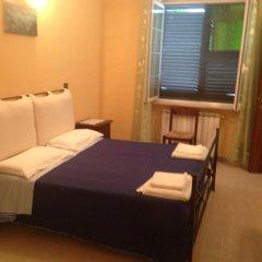 Отель Villa Naclerio Стандартный номер фото 5