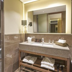 Отель PortoBay Liberdade 5* Полулюкс с различными типами кроватей фото 4