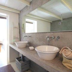 Отель Le Bijou Гальяно дель Капо ванная