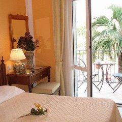 Отель Villa Daphne 3* Стандартный номер фото 5