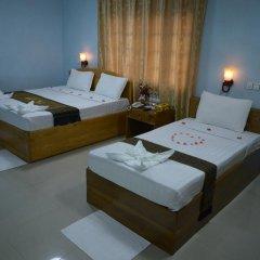 Отель Inlay Palace Hotel Мьянма, Хехо - отзывы, цены и фото номеров - забронировать отель Inlay Palace Hotel онлайн спа