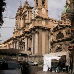 Отель Casa Laure Италия, Палермо - отзывы, цены и фото номеров - забронировать отель Casa Laure онлайн парковка