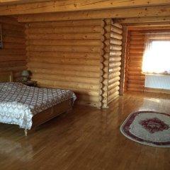 Гостиница Privatna Sadiba Chalet удобства в номере фото 2