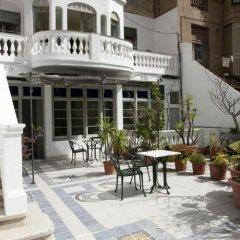 Отель Hostal Agua Alegre фото 11