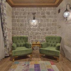 Elevres Stone House Hotel 4* Люкс повышенной комфортности с различными типами кроватей фото 3