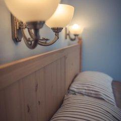 Гостиница Кубахостел Улучшенный номер с различными типами кроватей фото 15