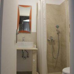 Отель NJ Corfu Boutique Apartments Греция, Корфу - отзывы, цены и фото номеров - забронировать отель NJ Corfu Boutique Apartments онлайн ванная фото 2