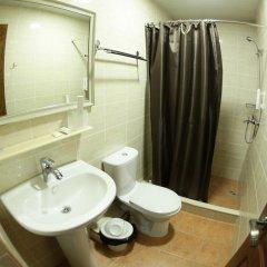 Отель Sayyoh Hotel Узбекистан, Ташкент - отзывы, цены и фото номеров - забронировать отель Sayyoh Hotel онлайн ванная