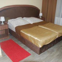 Гостиница Вояж Номер Комфорт с различными типами кроватей фото 7