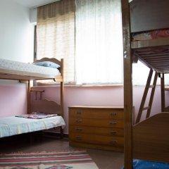 Milingona Hostel Кровать в общем номере с двухъярусной кроватью фото 5