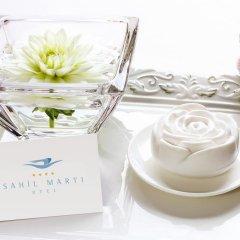 Sahil Marti Hotel Турция, Мерсин - отзывы, цены и фото номеров - забронировать отель Sahil Marti Hotel онлайн спа фото 2